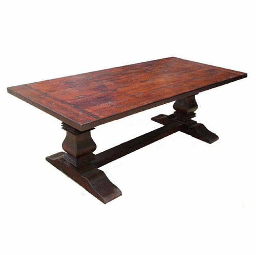 ヴィンテージ家具 Chartsworth Balustre Table