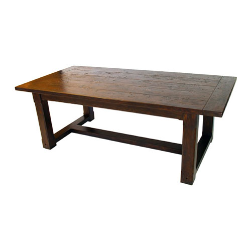 ヴィンテージ家具 Chartsworth Refectory Table
