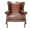 Versailles Wing Chair