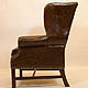 Dowing Wing Arm Chair 03